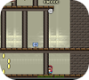 Кадр из игры Марио: Дом с призраками 2