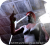 Кадр из игры Побег от убийцы 2: Хирургия