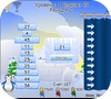 Кадр из игры Ледяная башня