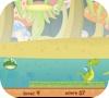 Кадр из игры Мечта Дино