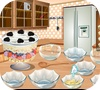 Кадр из игры Кулинарный класс Сары: Маленький десерт