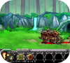 Кадр из игры Эпическая война 5: Врата Ада