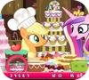 Кадр из игры Мой маленький пони: Королевская свадьба