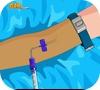 Кадр из игры Хирургия: Операция по удалению аппендицита