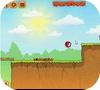 Кадр из игры Красный шар 3