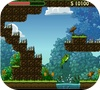 Кадр из игры Лягушка-путешественница