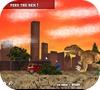 Кадр из игры Динозавр Рекс