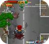 Кадр из игры Кровавое приключение