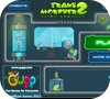 Кадр из игры Трансморфер 2 - Пришелец