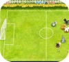 Кадр из игры Футбол кошек и собак
