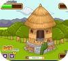 Кадр из игры Динозаврик-разрушитель