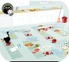 Кадр из игры Приключение Пушка на кухне