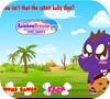 Кадр из игры Маленький динозавр