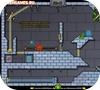 Кадр из игры Огонь и Вода 3: В ледяном Храме