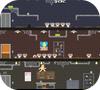 Кадр из игры Корпоративный альпинист