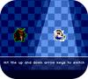 Кадр из игры Доктор Ритм