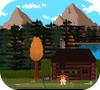 Кадр из игры Домик с видом на озеро