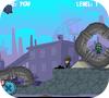 Кадр из игры Артиллерийские натиск 2