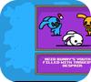 Кадр из игры Кислотный кролик 2