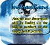 Кадр из игры Счастливые два фута: Скрытые номера