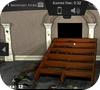 Кадр из игры Побег из 3D библиотеки
