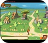 Кадр из игры Земля Микки