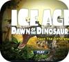 Кадр из игры Ледниковый Период: Эра динозавров. Разница пятен