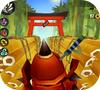 Кадр из игры Ниндзя: Рассекающий