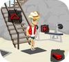 Кадр из игры Труды Дойча: Пляжный клуб