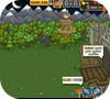 Кадр из игры Рыцари ПРОТИВ Зомби