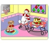 Кадр из игры Веселое Рождество