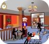 Кадр из игры Смертельный ресторан