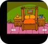 Кадр из игры Большой побег из спальни