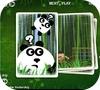 Кадр из игры 3 панды