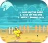 Кадр из игры Зомби-кошки