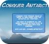 Кадр из игры Покорение Антарктики