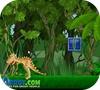 Кадр из игры Динозавр Дино 2
