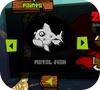 Кадр из игры Кровожадные пираньи: Затерянный остров