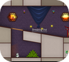 Кадр из игры Панда и пузырики