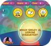 Кадр из игры Угадайте эмоцию
