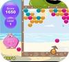 Кадр из игры Пузыри-монстры