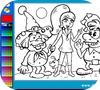 Кадр из игры Веселые гномы