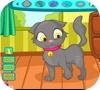 Кадр из игры Быть кошкой