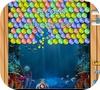 Кадр из игры Пузыри из океана