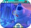 Кадр из игры Замороженные скрытые номера