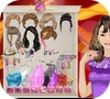 Кадр из игры Вечеринка принцессы