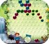 Кадр из игры Пузыри из джема