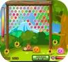 Кадр из игры Пуру-Пуру: Шары-фрукты