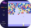 Кадр из игры Пузырики