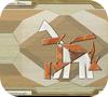 Кадр из игры Сложите по форме 2